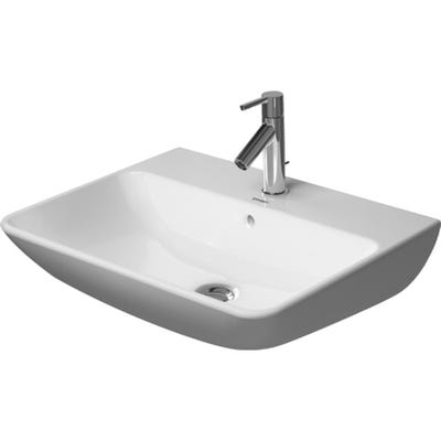 Duravit Me By Starck 600mm Basin