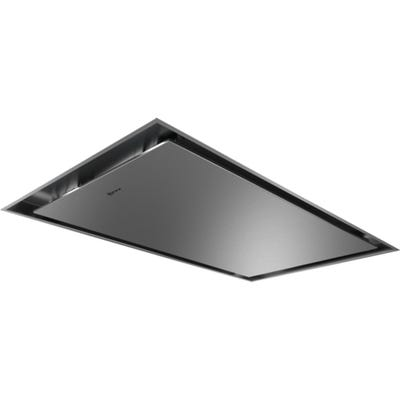 Neff I95CAQ6N0B N50 90cm Ceiling Hood Stainless Steel