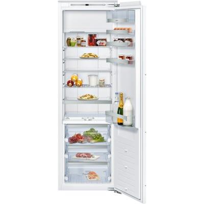 Neff KI8826D30 N90 Built-In Single Door Fridge With Ice Box