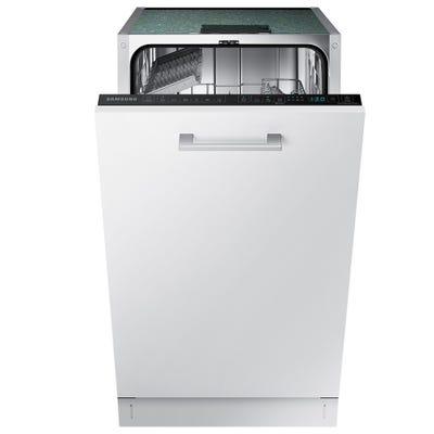 Samsung DW50R4040BB/EU 45cm Fully Integrated Dishwasher