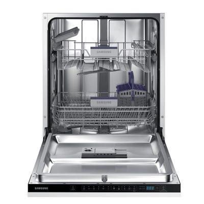 Samsung DW60M6040BB/EU 60cm Fully Integrated Dishwasher