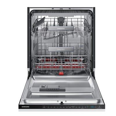 Samsung DW60M9970BB/EU 60cm Fully Integrated Dishwasher