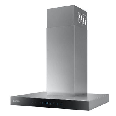 Samsung NK24N5703BS/UR 60cm Box Chimney Hood Touch Control Stainless Steel