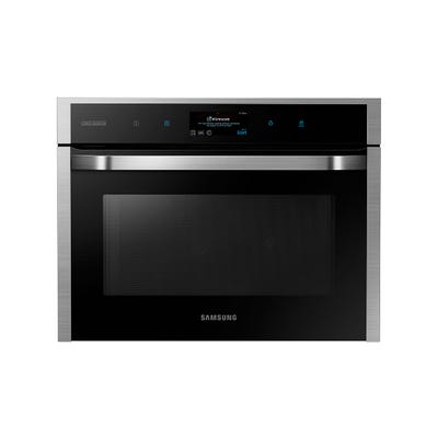 Samsung NQ50J9530BS/EU Built In Combi Microwave Oven Stainless Steel