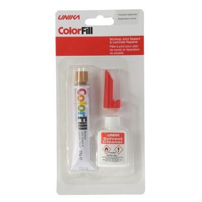 Unika Colorfill Pack 25g Uluru