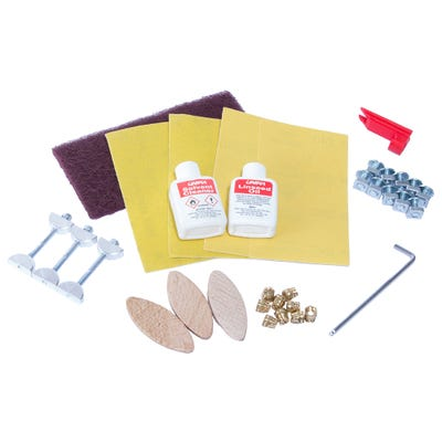 Unika 1 Joint Compact Laminate Installation Kit