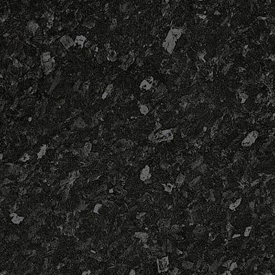 Oasis Black Flint 3000mm x 600mm x 38mm Worktop