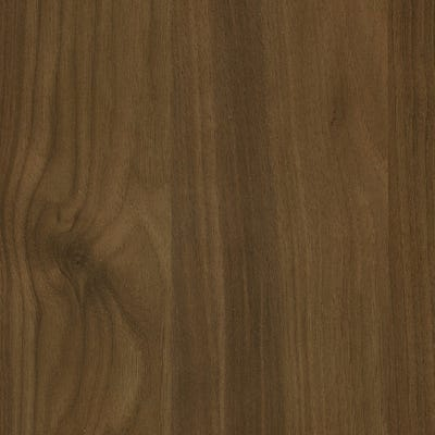 Oasis Dark Select Walnut 3000mm x 600mm x 38mm Worktop