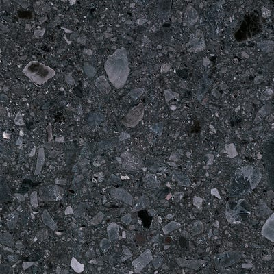 Oasis Dark Stonecrete 3000mm x 600mm x 38mm Worktop