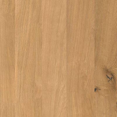 Oasis Honey Longbarr Oak 3000mm x 900mm x 38mm Breakfast Bar