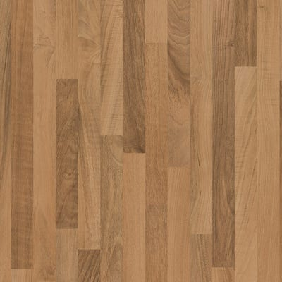 Oasis Porterhouse Wood 3000mm x 600mm x 38mm Worktop
