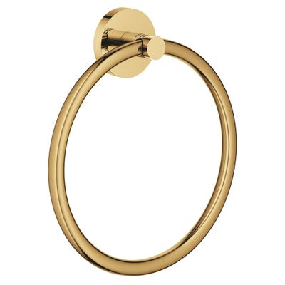 Grohe Essentials Towel Ring Cool Sunrise