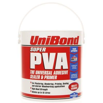 UniBond Super PVA 2.5L