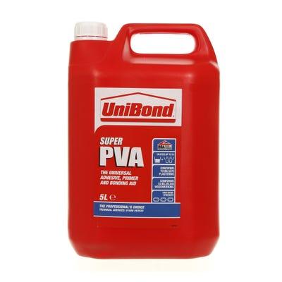 Unibond Super PVA 5L
