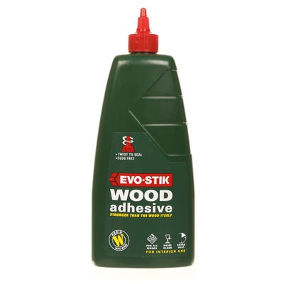 Evo-Stik Resin 'W' Interior Wood Adhesive