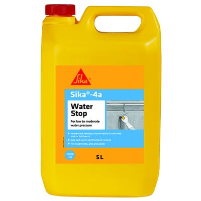 Sika 4A Waterstop 5L