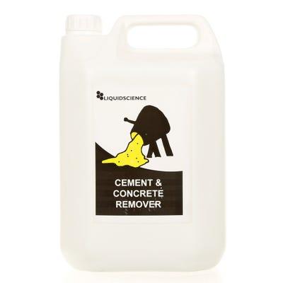 Thaumaturgy Dissolve 51 Cement Concrete Remover 5L