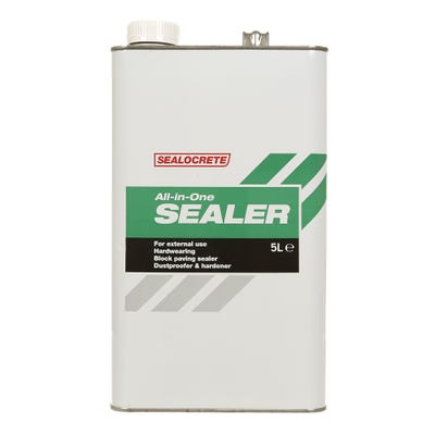 Sealocrete All In One Sealer 5L