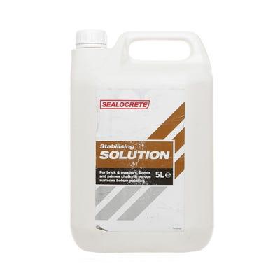Sealocrete Stabilising Solution 5L