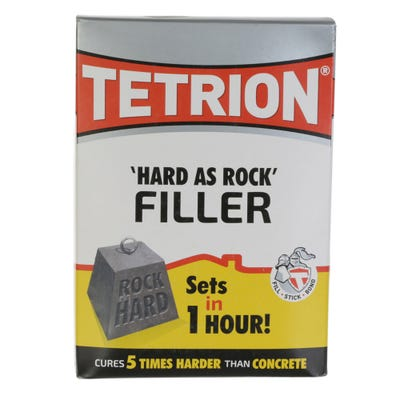 Tetrion 'Hard as Rock' Filler 2kg