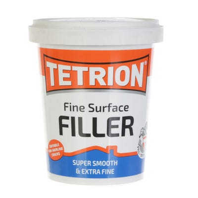 Tetrion Fine Surface Filler 600g