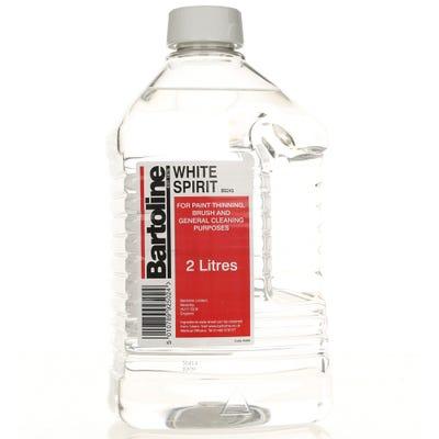 Bartoline White Spirit