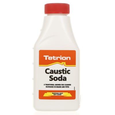 Tetrion Caustic Soda 500g