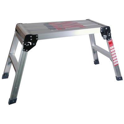 ProDec Aluminium Workstand 700mm