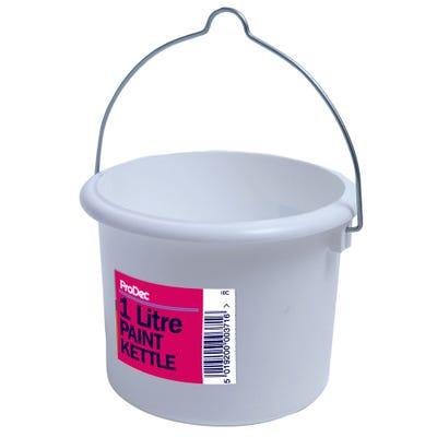 ProDec Plastic Paint Can