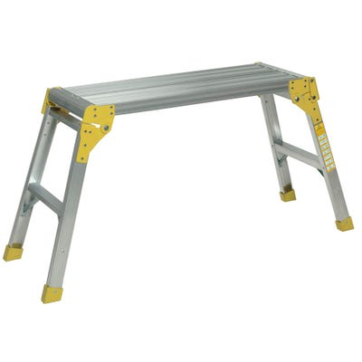 ProDec Aluminium Workstand 800mm