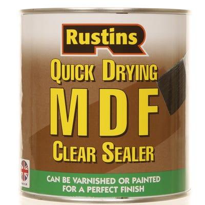 Rustins Clear MDF Sealer