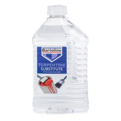 Bartoline Turpentine Substitute 2L