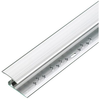 Homelux 910mm Gripstrip Silver