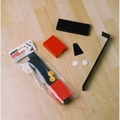 Unika Click Floor Fitting Kit