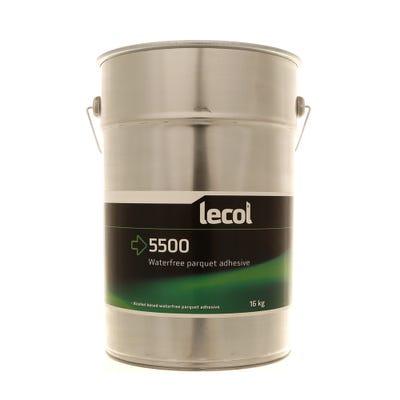 Lecol 5500 Wood Floor Adhesive 16kg