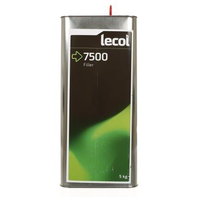 Lecol 7500 Wood Filler 5kg
