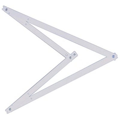 Stanley 1200mm Folding Square