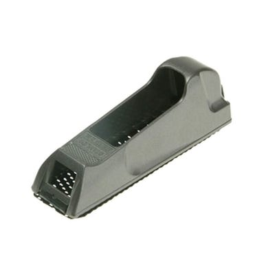 Stanley 140mm Metal Body Surform Block Plane