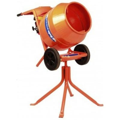 Belle 240V 150 Cement Mixer