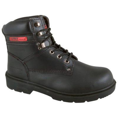 Blackrock Ultimate Boot Black