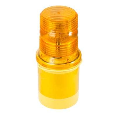 Plastic Skip Light