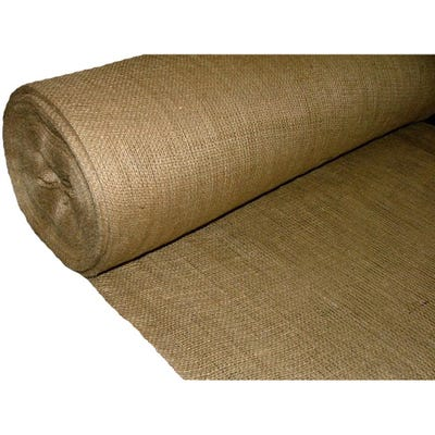 1370mm Jute Hessian Frost Protection 46m