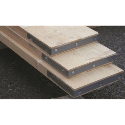 8ft Scaffold Board