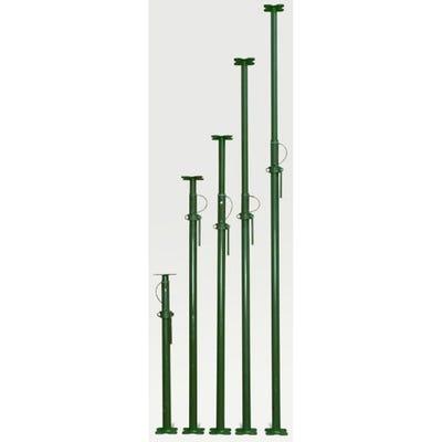 Acrow Prop Size 1 (1.75m - 3.12m)