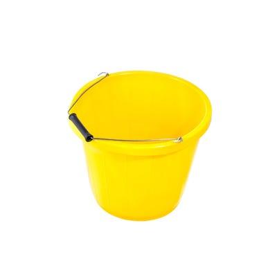 Heavy Duty Bucket 3 Gallon