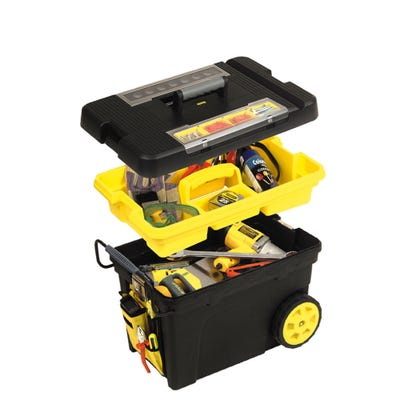 Stanley Professional Mobile Tool Chest
