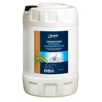 Bostik Cementone Integral Waterproofer 25L
