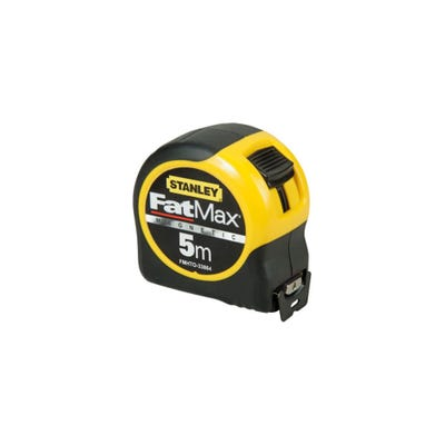 Stanley Fatmax Blade Armor Tape Measure 5m 16ft