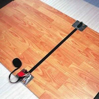 Unika Floor Strap Clamp For Laminate & Solid Wood Floors