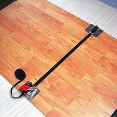 Unika Floor Strap Clamp For Laminate & Solid Wood Floors